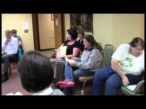 Mineral Community Hospital Board Meeting 09/24/2013 Part 1 of 4