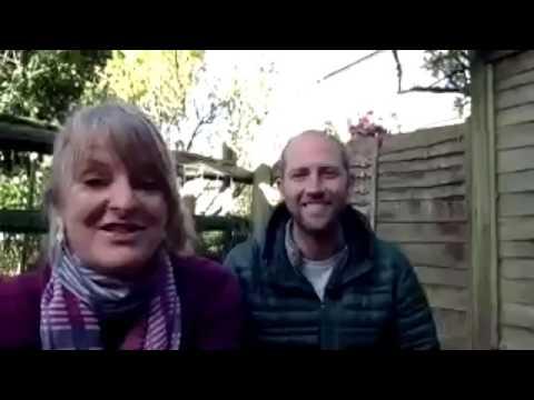 Chi Time interviews: Rob Greenfield - Environmental Activist & Adventurer