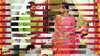 Anushka Shetty and Arya's Romantic First Night Scene || Size Zero Movie