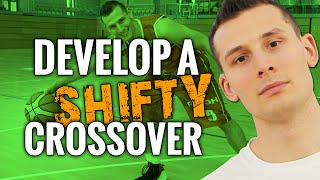 How to crossover in basketball: step by step breakdown