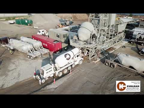 Kuhlman Corporation Mobile Plant Services