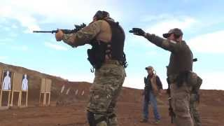 Patriot Outdoors Firearm Training In Lubbock Texas