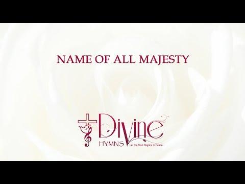 Name Of All Majesty, Fathomless Mystery