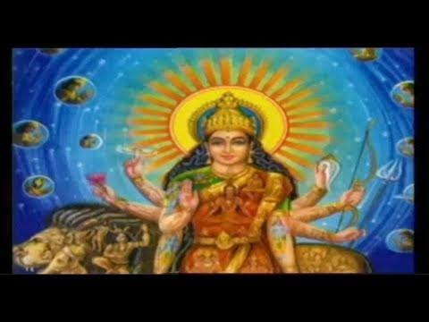 aaya-hoon-tere-dar-pe---sherawali-maa-bhajan---satram-chugh