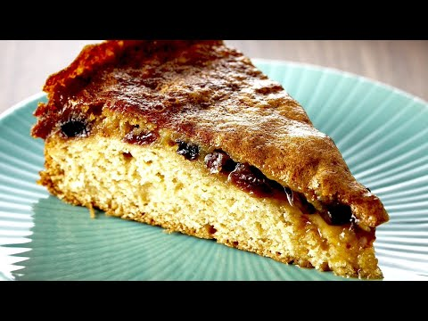Anna Olson's DECADENT Butter Tart Coffee Cake Recipe!