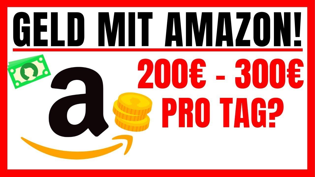 300€ Verdienen