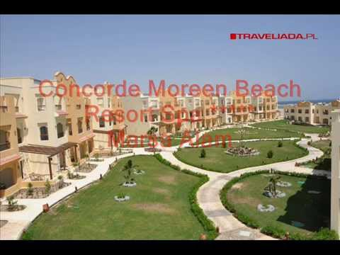 Hotel Concorde Moreen Beach Resort Spa Marsa Alam