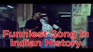Funniest Dance In Indian History - Putaniforce AtoZ Kannada Movie Songs