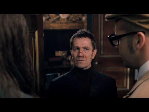 Gary Oldman - Scene From 'Dead Fish' (2005)