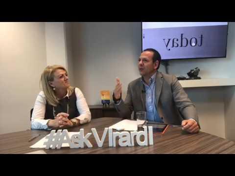 Michael R. Virardi / #AskViradi / Episode 117