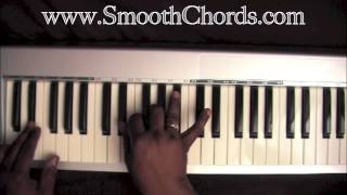 Oh How We Love You - Preashea Hilliard - Piano Tutorial