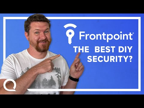 Frontpoint Review - Do You Really Get What You Pay For?
