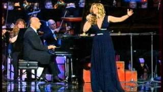 Lara Fabian & Igor Krutoy - Llora