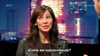 E poi c'è Cattelan #EPCC – Intervista a Natalie Imbruglia