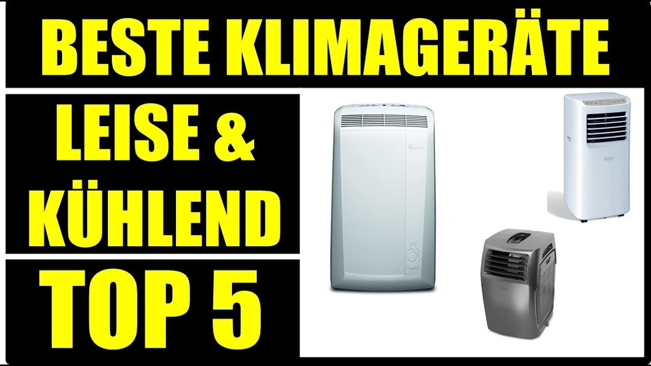 bestes klimager t top 5 leise klimaanlage test 2018. Black Bedroom Furniture Sets. Home Design Ideas
