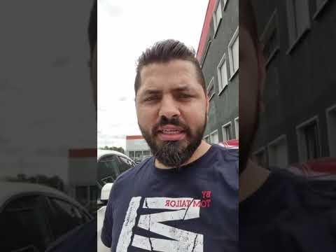 صورة فيديو : ١١ سيارة للدفاع المدني واقفين بالمرفأ شوفو شو السبب