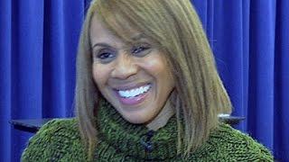 Deborah Cox confident about Whitney Houston role