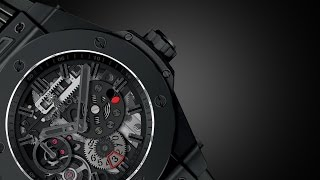 HUBLOT BIG BANG MECA10