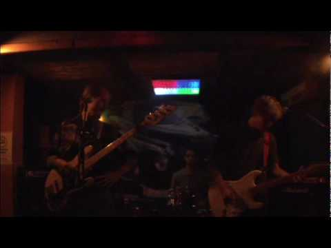 Black Bone Blues Band | Trechos Passagem de Som | Rome Wasn't Build In a Day | Garage d' Caza
