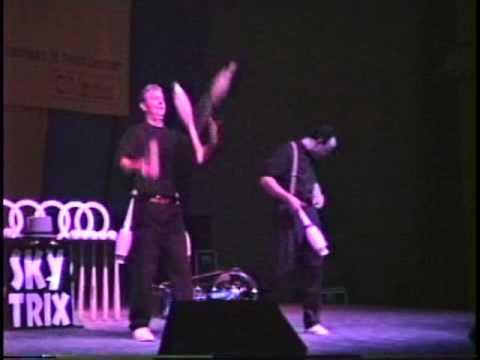 1995-12-02 - Sky Trix - World Congress Center