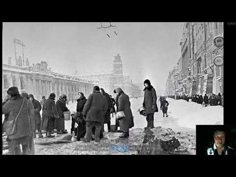 #Сталин #Гитлер #Фэйк #Нас сюда заселили в 1953 году