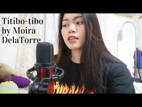 Titibo-tibo cover by Mara Torres