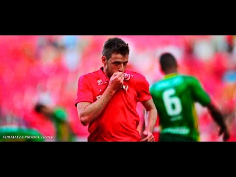 Aylon |  Best Skills, Passes & Goals | Internacional