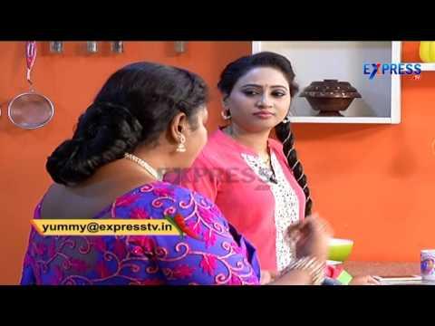 Curry Leaf Poha Recipe Pregnant Spl - Yummy - Express TV