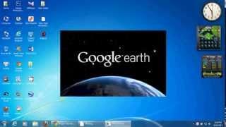 phần I - Google Earth download va cai dat