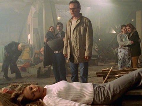 Buffy The Vampire Slayer Season 5 Trailer