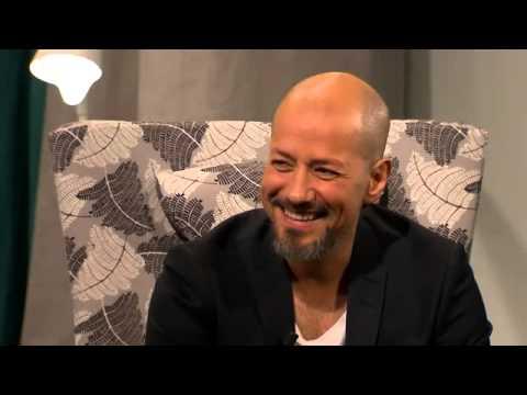 """Tarik Saleh: """"Våga drömma tillräckligt stort"""" - Malou Efter tio (TV4)"""