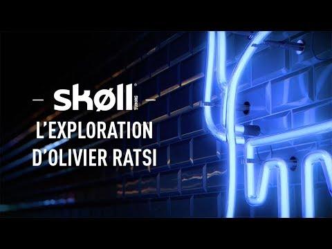 SKØLL - L'EXPLORATION D'OLIVIER RATSI