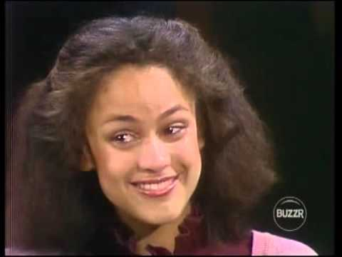 Child's Play   AnneMarie Johnson plays Triple Play