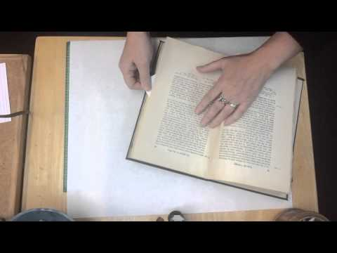 How to Open Uncut Pages: Save Your Books
