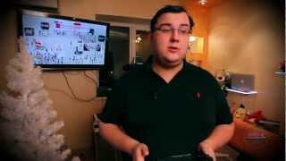 Обзор Wii U, Часть 2 - Интерфейс и сервисы
