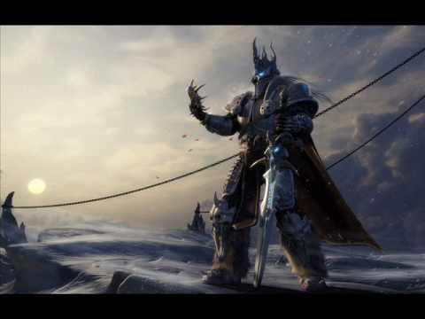 WoW WotLK - Arthas, My Son (Soundtrack)
