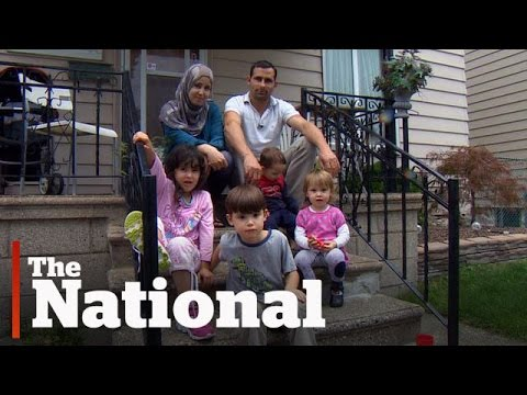 New Challenges for Syrian Refugees in Canada