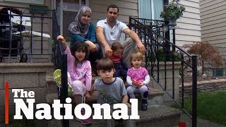 New Challenges for Syrian Refugees in Canada thumbnail