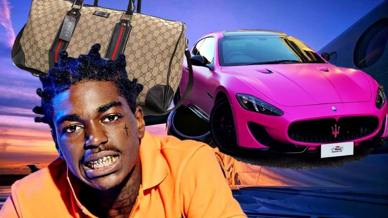 7 expensive things owned by kodak black youtube