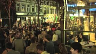 ShuttleParty Aachen 2011