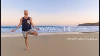 [個人形象影片] 雪梨Sydney瑜伽教練/小巴老師攝影
