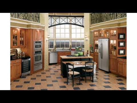 küchenboden-design-ideen