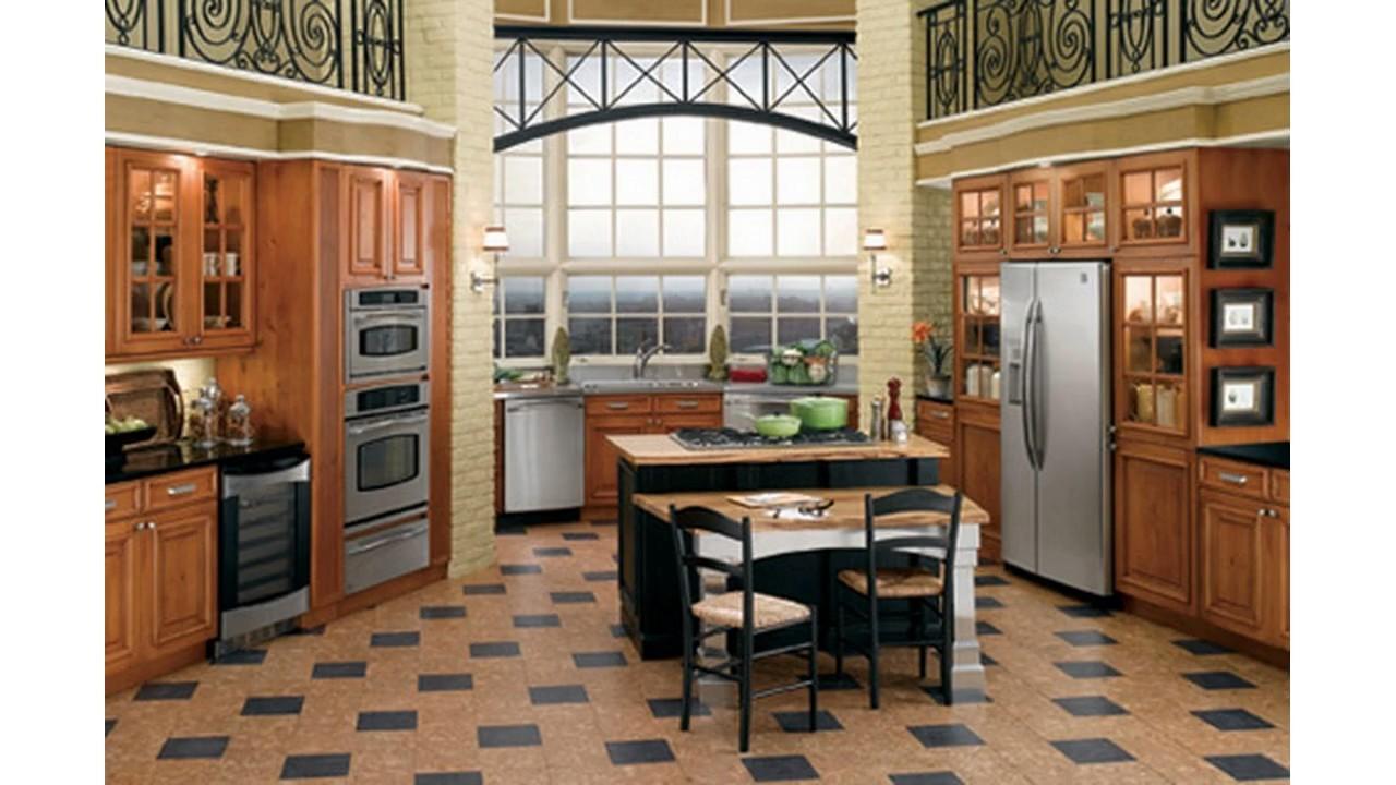 Nett Küchenboden Ideen Bilder Bilder - Ideen Für Die Küche ...