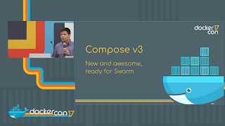 All the New Goodness of Docker Compose
