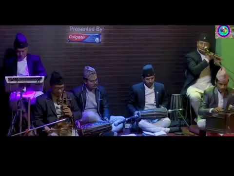 Shiba Magar Image Lok Kalakar Season 2 Filmy Round