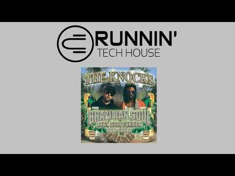 The Knocks - Brazilian Soul feat Sofi Tukker (Walker \u0026 Royce Extended Mix)