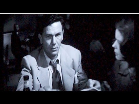 John Garfield's Daughter - Julie Garfield Tells The Story of Her Father's Life | Cinema Arts Centre