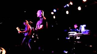 The Stranglers - Get A Grip On Yourself - Brighton Music Hall - June 2013