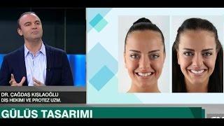 Estetik Gülüş Tasarımı ve Diş Uygulamaları