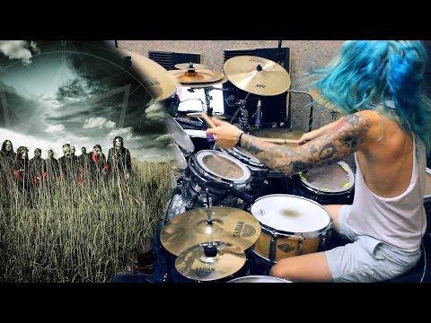 Kyle Brian  Slipknot  Psychosocial Drum